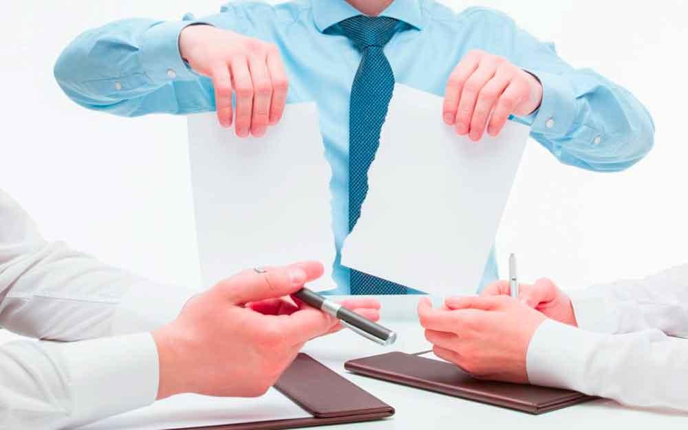 , Расторжение ДДУ по соглашению сторон? выгодно ли дольщику?, Юридическая компания по спорам с застройщиками.